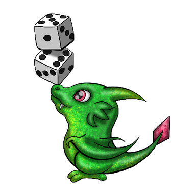 Dicey Dragon Games